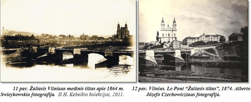 Tilto nuotrauka su autoriais
